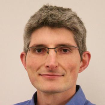Markus Gershater