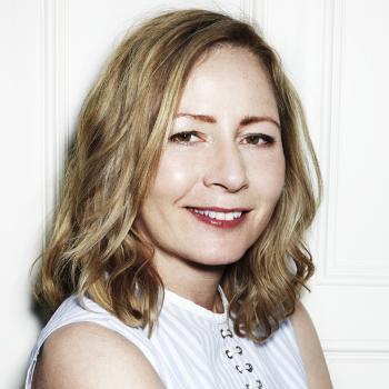 Sarah Mower