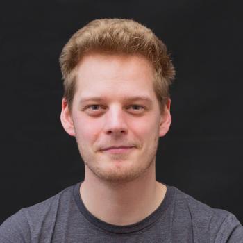 Oliver Severn