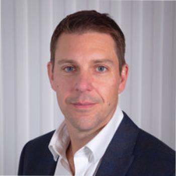 Paul Hudman