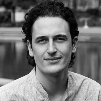 Julian Melchiorri