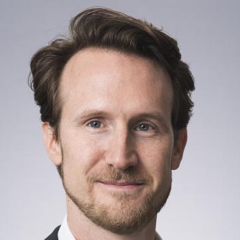 Ted Fjallman