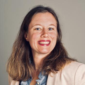Rebecca Nugent