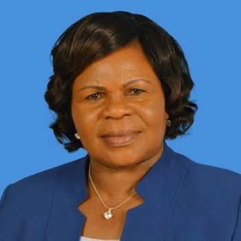 Collette A. Suda