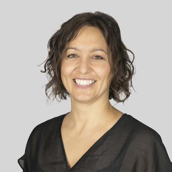 Natalie Curach