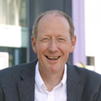 Steve Bagshaw