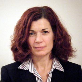 Alison Burdett