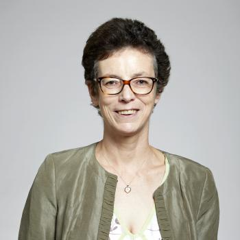 Professor Anne Osbourn
